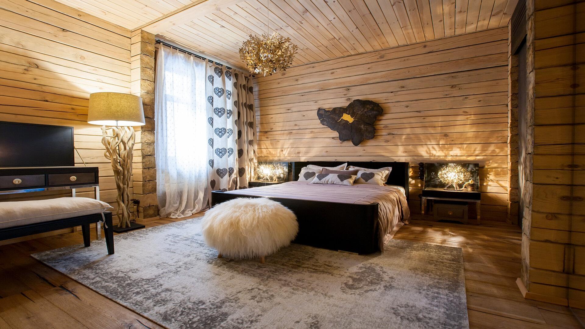 Décoration en bois, optimisez vos gains énergétiques d'intérieur